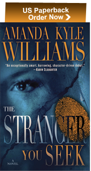 the stranger you seek paperback